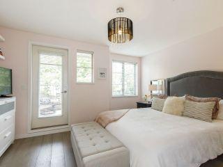 Photo 23: 204 2490 W 2 AVENUE in Vancouver: Kitsilano Condo for sale (Vancouver West)  : MLS®# R2466357