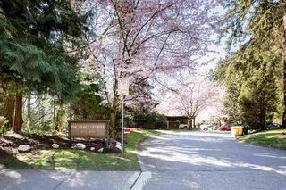 """Photo 2: 8202 FOREST GROVE Drive in Burnaby: Forest Hills BN Townhouse for sale in """"TH E HENLEY ESTATE"""" (Burnaby North)  : MLS®# R2565427"""