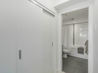 Photo 12: # 303 1690 W 8TH AV in Vancouver: Fairview VW Condo for sale (Vancouver West)  : MLS®# V1115522