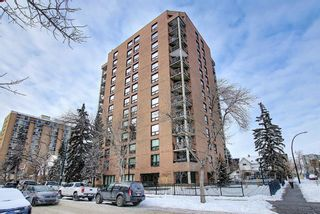 Photo 1: 620 1304 15 Avenue SW in Calgary: Beltline Apartment for sale : MLS®# A1068768