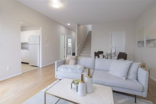 Photo 2: 71 2733 E KENT AVENUE NORTH in Vancouver: South Marine Townhouse for sale (Vancouver East)  : MLS®# R2558505