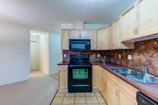 Photo 5: 134 279 SUDER GREENS Drive in Edmonton: Zone 58 Condo for sale : MLS®# E4265097