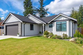 Photo 2: 2280 Forest Grove Dr in : CR Campbell River West House for sale (Campbell River)  : MLS®# 885259