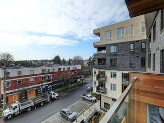 Photo 18: 414 1033 Cook St in : Vi Downtown Condo for sale (Victoria)  : MLS®# 862907