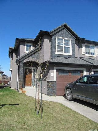 Photo 2: 209 1303 Paton Crescent in Saskatoon: Willowgrove Residential for sale : MLS®# SK855400