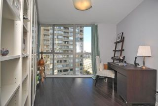 """Photo 8: 1206 1277 NELSON Street in Vancouver: West End VW Condo for sale in """"THE JETSON"""" (Vancouver West)  : MLS®# V858703"""