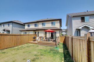 Photo 48: 1407 26 Avenue in Edmonton: Zone 30 House Half Duplex for sale : MLS®# E4254589
