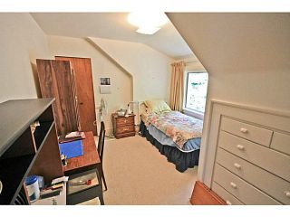 Photo 12: 3936 W 22ND AV in Vancouver: Dunbar House for sale (Vancouver West)  : MLS®# V1133959