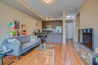 """Photo 3: 287 4133 STOLBERG Street in Richmond: West Cambie Condo for sale in """"REMY"""" : MLS®# R2584638"""