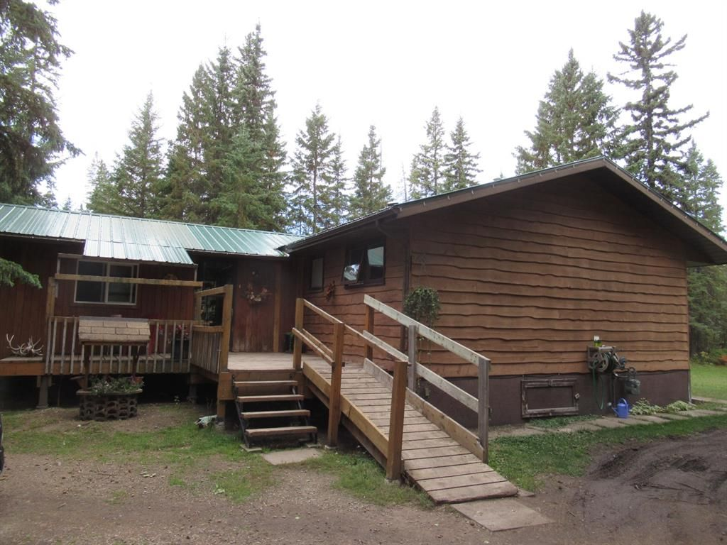 Main Photo: 105, 4042 HWY 587: Rural Red Deer County Detached for sale : MLS®# A1148764