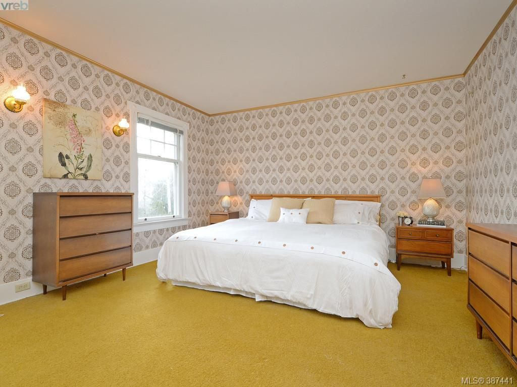 Photo 15: Photos: 1442 Rockland Ave in VICTORIA: Vi Rockland House for sale (Victoria)  : MLS®# 778533