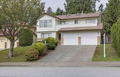 Main Photo: 2473 LECLAIR Drive in Coquitlam: Coquitlam East House for sale : MLS®# R2167459