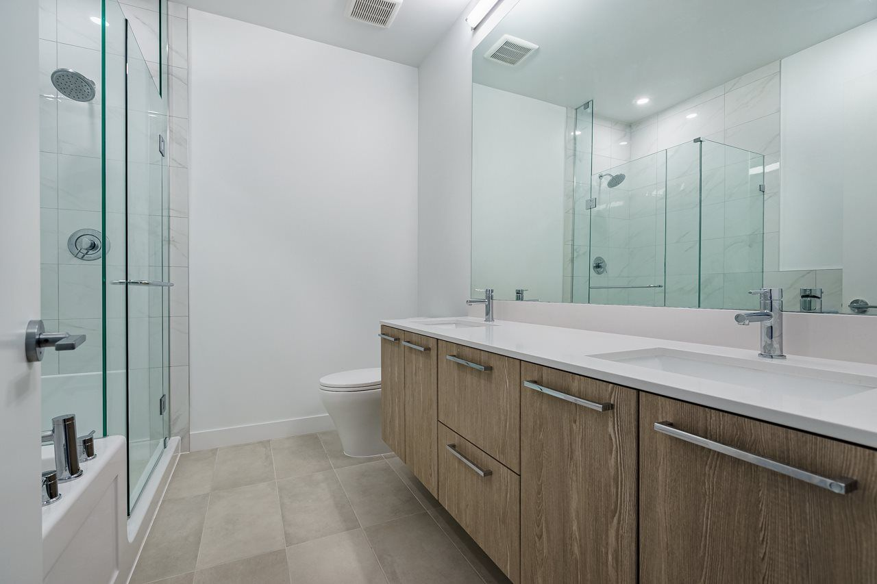 """Photo 20: Photos: 47 3597 MALSUM Drive in North Vancouver: Roche Point Townhouse for sale in """"SEYMOUR VILLAGE 3"""" : MLS®# R2569256"""