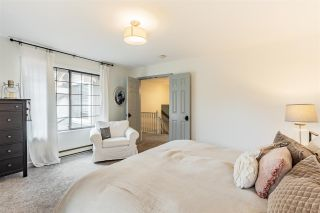 """Photo 23: 2 1872 SOUTHMERE Crescent in Surrey: Sunnyside Park Surrey Townhouse for sale in """"South Pointe on the Park"""" (South Surrey White Rock)  : MLS®# R2584031"""