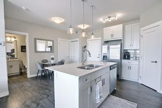 Photo 6: 316 10 Walgrove Walk SE in Calgary: Walden Apartment for sale : MLS®# A1089802