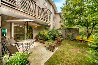 """Photo 33: 8834 LARKFIELD Drive in Burnaby: Forest Hills BN Townhouse for sale in """"Primrose Hill"""" (Burnaby North)  : MLS®# R2498974"""
