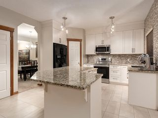 Photo 11: 155 EVERGREEN Heights SW in Calgary: Evergreen Detached for sale : MLS®# A1032723