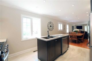 Photo 4: 10 Hamilton Crest in Halton Hills: Georgetown House (Bungalow-Raised) for sale : MLS®# W3562188