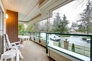 Photo 11: 203 3670 BANFF COURT in North Vancouver: Northlands Condo for sale : MLS®# R2534769