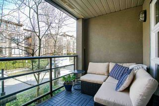 "Photo 27: 212 2181 W 12TH Avenue in Vancouver: Kitsilano Condo for sale in ""The Carlings"" (Vancouver West)  : MLS®# R2561909"