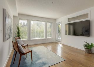 Photo 8: 305 836 Royal Avenue SW in Calgary: Lower Mount Royal Apartment for sale : MLS®# A1146354