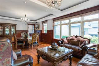 Photo 6: 1469 MATTHEWS Avenue in Vancouver: Shaughnessy House for sale (Vancouver West)  : MLS®# R2510151