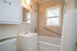 Photo 7: 46 Hastings Boulevard in Winnipeg: St Vital Residential for sale (2C)  : MLS®# 1726047