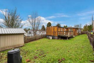 Photo 34: 12 7021 W Grant Rd in : Sk John Muir Manufactured Home for sale (Sooke)  : MLS®# 862847