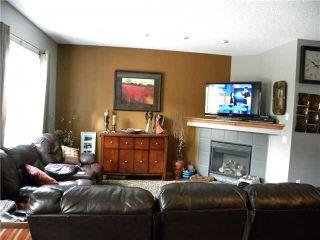 Photo 5: 186 EVERGLEN CR SW in CALGARY: Evergreen House for sale (Calgary)  : MLS®# C3607020