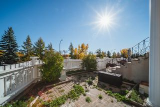 Photo 28: 5010 147 Street in Edmonton: Zone 14 Townhouse for sale : MLS®# E4266263