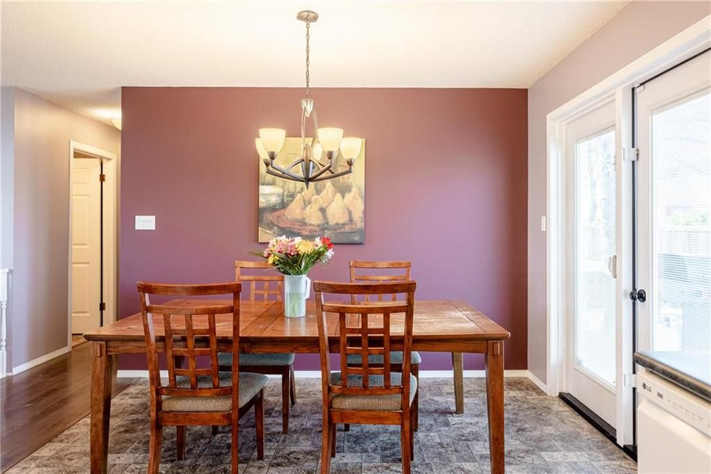 Photo 7: Photos: 20 PENROSE Crescent in Steinbach: R16 Residential for sale : MLS®# 202107867