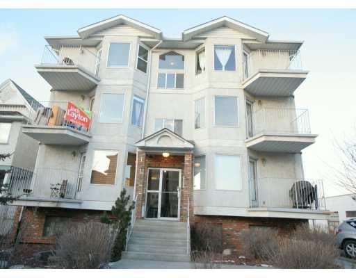 Main Photo:  in CALGARY: Sunalta Condo for sale (Calgary)  : MLS®# C3196969