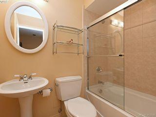 Photo 18: 13 60 Dallas Rd in VICTORIA: Vi James Bay Row/Townhouse for sale (Victoria)  : MLS®# 818335