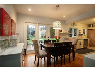 Photo 8: 3051 SUNNYHURST RD in North Vancouver: Lynn Valley House for sale : MLS®# V1041725