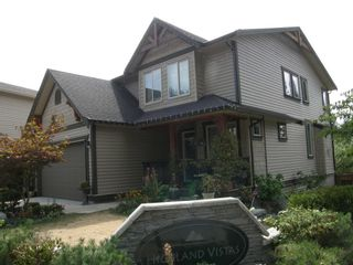 Photo 3: 10795 BEECHAM PLACE in MAPLE RIDGE: Home for sale : MLS®# V1138142