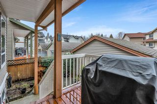Photo 26: 23371 KANAKA Way in Maple Ridge: Cottonwood MR House for sale : MLS®# R2541809