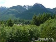 Photo 2: 443 Donner Dr in : NI Gold River Land for sale (North Island)  : MLS®# 860776