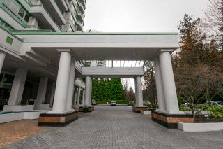 """Photo 17: 27F 6128 PATTERSON Avenue in Burnaby: Metrotown Condo for sale in """"GRAND CENTRAL PARK PLACE"""" (Burnaby South)  : MLS®# R2250291"""