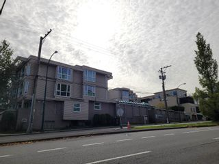Photo 1: 305 1318 W 6TH Avenue in Vancouver: Fairview VW Condo for sale (Vancouver West)  : MLS®# R2621102