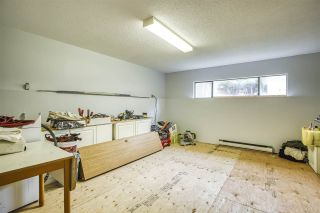 Photo 25: 10485 155A Street in Surrey: Guildford House for sale (North Surrey)  : MLS®# R2554647
