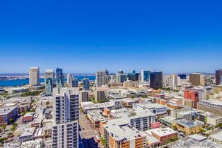 Photo 18: Condo for rent : 3 bedrooms : 800 The Mark Lane #3101 in San Diego