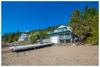 Photo 33: 5110 Squilax-Anglemont Road in Celista: House for sale : MLS®# 10141761