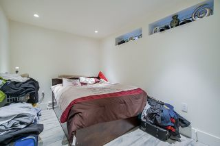 Photo 28: 297 E 46TH Avenue in Vancouver: Main House for sale (Vancouver East)  : MLS®# R2532125