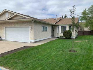 Photo 2: 9375 172 Street in Edmonton: Zone 20 House Half Duplex for sale : MLS®# E4246345