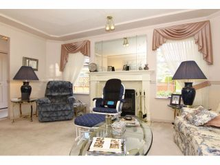 """Photo 5: 6 9163 FLEETWOOD Way in Surrey: Fleetwood Tynehead Townhouse for sale in """"Fountains of Guildford"""" : MLS®# F1323715"""