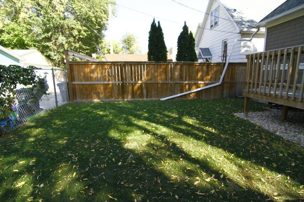 Photo 9: Photos: 486 Craig Street in WINNIPEG: WOLSELEY Single Family Detached for sale (West Winnipeg)  : MLS®# 1321472