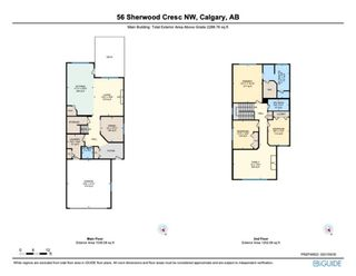 Photo 40: 56 Sherwood Crescent NW in Calgary: Sherwood Detached for sale : MLS®# A1150065