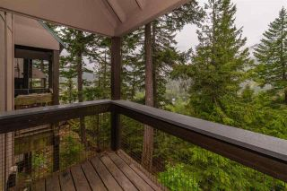 """Photo 2: 10 2400 CAVENDISH Way in Whistler: Nordic Townhouse for sale in """"WHISKI JACK"""" : MLS®# R2369999"""