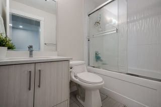 """Photo 27: 39 7247 140 Street in Surrey: East Newton Townhouse for sale in """"GREENWOOD TOWNHOMES"""" : MLS®# R2601103"""