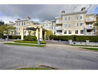 """Photo 2: 218 5835 HAMPTON Place in Vancouver: University VW Condo for sale in """"ST JAMES HOUSE"""" (Vancouver West)  : MLS®# V1116067"""